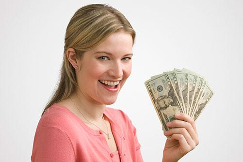 Статьи о деньгах и сексе