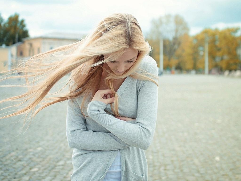 Блондинка любит сзади фото 118-45
