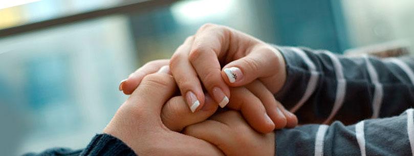 Психология семейных отношений жены и мужа