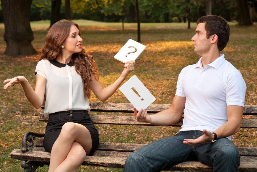Ошибки в отношениях. Постоянно ставить ваши отношения под вопрос